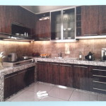Kitchen set dapur minimalis gallery