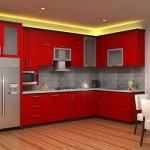 Harga Kitchen Set Berdasarkan Beberapa Faktor