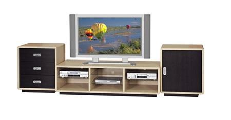 Model Rak Tv Yang Tepat Untuk Melengkapi Isi Rumah