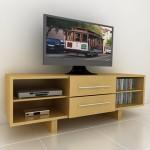 Harga Rak TV: Mempertimbangkan Harga Berdasarkan Material Utamanya