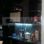 Kitchen set HPL Glossy pak Hendra Jakarta Barat