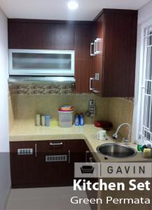 Kitchen Set dan Wardrobe Tangerang Serpong