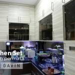 Toko Kitchen Set Di Bintaro dan Serpong dengan Desain Modern