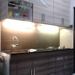 Berbagai Macam Model Lemari Dapur yang Indah
