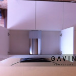 cooker hood kitchen andri warung buncit gavin