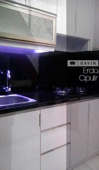 Gaj0romar1ogifs 3 Kitchen Set Minimalis Modern Murah Di Cipulir