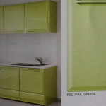 Enameled Door and Cabinet with Low Budget; How to Make It