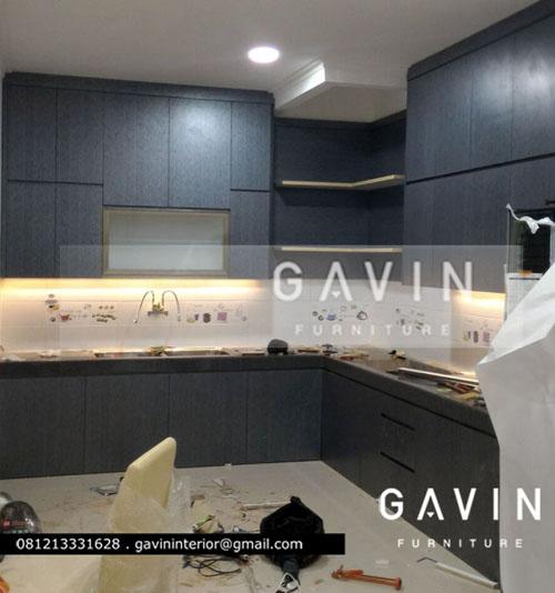 Gaj0romar1ogifs 3 kitchen set di taman semanan jakarta for Kitchen set jakarta