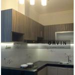 Kitchen Set Minimalis Ibu Taufik Di Tamini Jakarta Timur