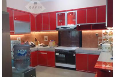 Harga kitchen set per meter kitchen set minimalis for Harga kitchen set stainless per meter