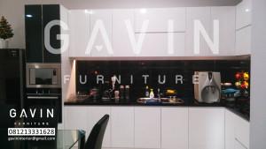 Kitchen Set Duco Putih Di Bekasi By Gavin