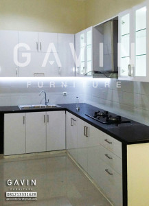 Harga Kitchen Set Murah Gavin Furniture
