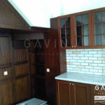 Harga Kitchen Set Melamik Di Pondok Bambu Jakarta Timur