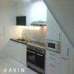 Desain Lemari Dapur Model Minimalis Di Kebayoran