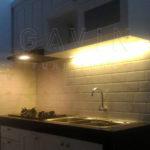 Melayani Jasa Pembuatan Kitchen Set Semi Klasik Di Depok