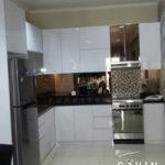 Memilih Desain Kitchen Set Minimalis Modern Untuk Apartemen