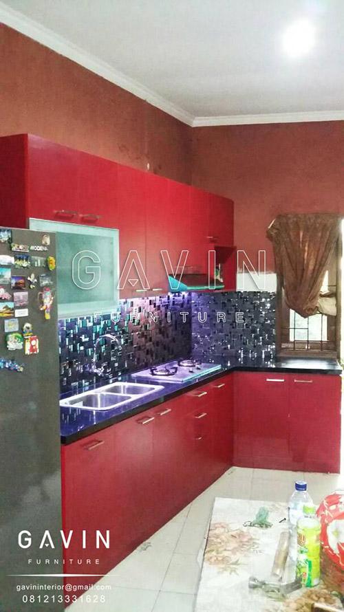 Kitchen Set Minimalis Lemari Pakaian Gavin Furniture Google