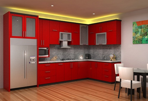 Harga Kitchen Set