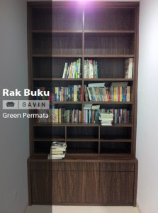 bookshelf gavin furniture