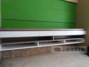 credenza tv minimalis - Gavin