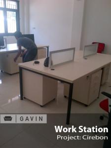 cubical kantor gavin furniture
