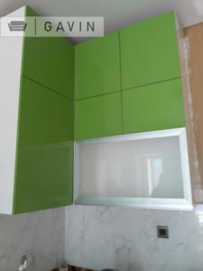 kitchen set atas duco - gavin