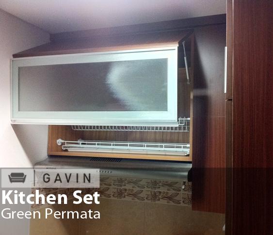 Pembuatan Lemari Pakaian, Kitchen Set, Rak TV