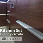 kitchen set green permata jakarta barat