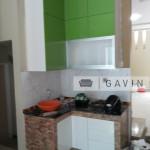 kitchen set mungil cilandak - gavin