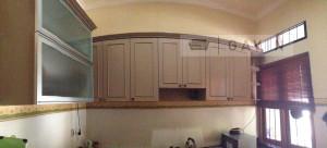 kitchen set profile sederhana - gavin