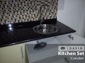 kitchen set simatupang jakarta timur - gavin copy