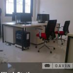 meja kantor- gavin furniture