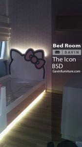 tempat-tidur-hello-kitty-gavin-furniture