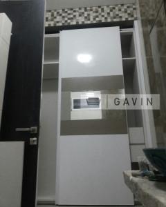 walk in closet - gavin