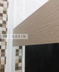 panel lemari duco hpl dan cermin-gavin