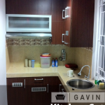Kitchen Set Di BSD Serpong