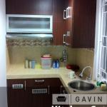 Kitchen Set Di BSD Serpong