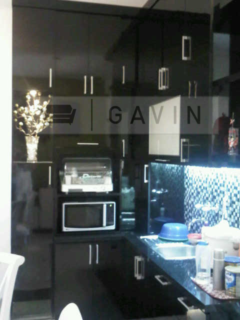Kitchen Set Murah Berkualitas Di BSD