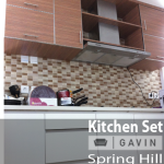 Referensi Kitchen Set Di Serpong