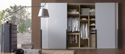 wardrobe lemari pakaian
