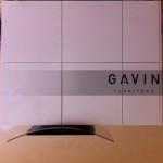 kabinet atas kitchen set minimalis gavin