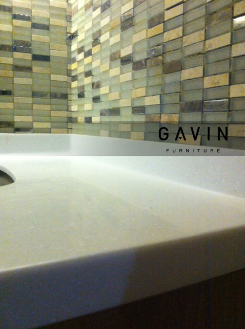 kitchen set serpong by Gavin