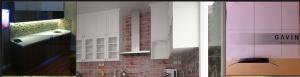 kitchen cabinet by Gavin furniture