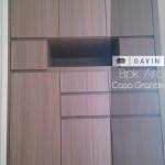 lemari minimalis apartment ara-gavin