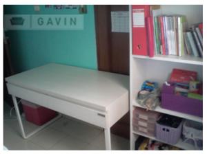 meja belajar anak gavin furniture