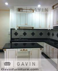 American style kitchen cabinet maker