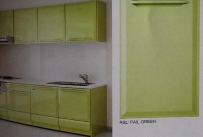 enameled door and cabinet type 4