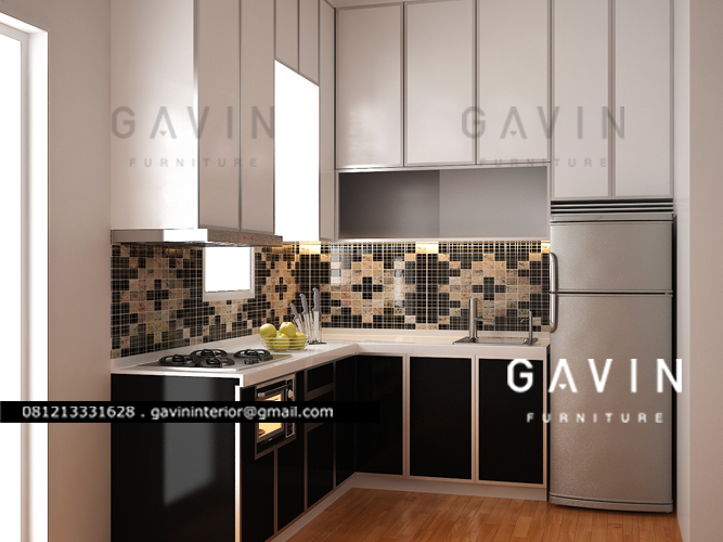 3d Interior Design Gallery By Gavin Furniture Kitchen Set