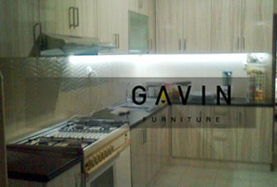 Harga Kitchen Set Pak Edwin Di Jakarta Utara