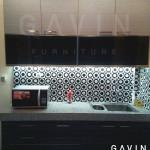 Harga Kitchen Set Dengan HPL Murah Pak Oki Di Rempoa